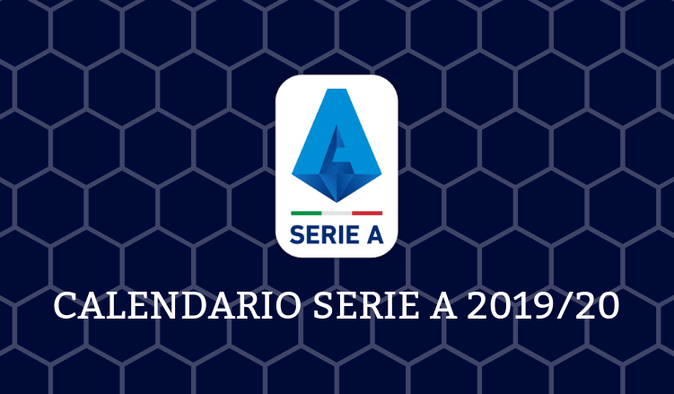 Calendario Seri.Serie A Calendario Stagione 2019 20 Betlive5k It Blog