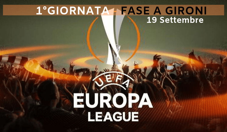 1°GIORNATA - FASE A GIRONI-europa-league-newbetlive5k.it