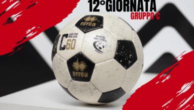 12°GIORNATA-gruppo-c-serie-c-lega-pro-domenica-27ottobre-newbetlive5k.it