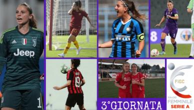 3°giornata-serie-a-femminile-newbetlive5k.it