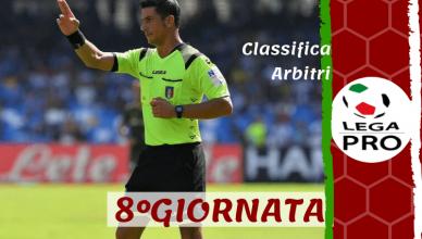 8°GIORNATA-lega-pro-arbitri-classifica-newbetlive5k.it
