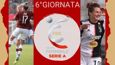 6°GIORNATA-calcio-femminile-programma-newbetlive5k.it