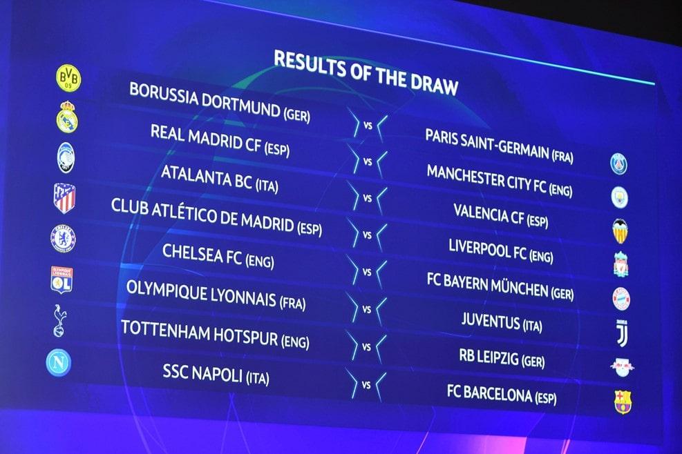 tabellone-ottavi-finale-Champions-League
