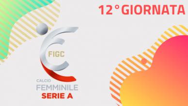 12°GIORNATA-SERIE-A-CALCIO-FEMMINILE-NEWBETLIVE5K.IT