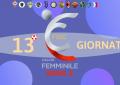 13°GIORNATA-SERIE-A-FEMMINILE-NEWBETLIVE5K.IT