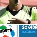 20°GIORNATA-LEGA-PRO-GRUPPO-C-CLASSIFICA-ARBITRI-PARTITE-NEWBETLIVE5K.IT