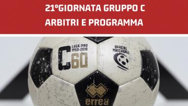 21°giornata-programma-arbitri-lega-pro-gruppo-c-newbetlive5k.it