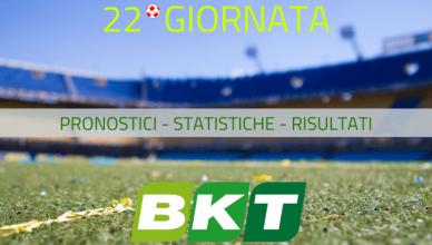 PRONOSTICI - STATISTICHE - RISULTATI-serie-b-22°giornata-newbetlive5k.it