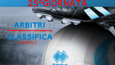 ARBITRI-CLASSIFICA-SERIE-C-LEGA-PRO-NEWBETLIVE5K.IT