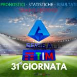 31°GIORNATA-pronostici-statistiche-risultati-giudice-sportivo-serie-a-newbetlive5k