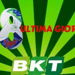 ULTIMA GIORNATA SERIE B PRONOSTICI STATISTICHE RISULTATI GIUDICE SPORTIVO BETLIVE5K
