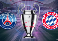 FINALE champions league domenica 23 agosto 2020 Paris SG Bayern Betlive5k