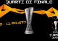 Quarti di finale europa league 2020 betlive5k