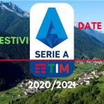 RITIRI ESTIVI SERIE A 2020_2021 BETLIVE5K