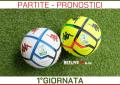 1°GIORNATA SERIE B 2020_2021 PRONOSTICI PARTITE BETLIVE5K