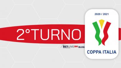 2°TURNO COPPA ITALIA BETLIVE5K