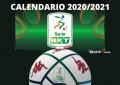 CALENDARIO 2020_2021 SERIE B BETLIVE5K