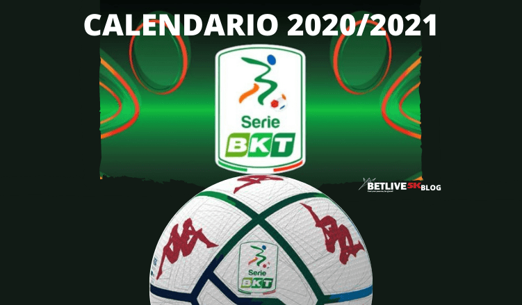Nasce la Serie B Calendario 2020 2021 | Betlive5K IT Blog