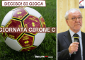 PRIMA GIORNATA LEGA PRO 2020-2021 GIRONE C BETLIVE5K