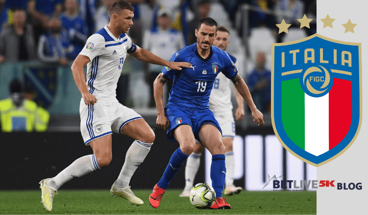 italia bosnia erzegovina uefa national league betlive5k