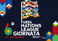 17 - 18 NOVEMBRE 6°giornata di UEFA NATIONS LEAGUE BETLIVE5K