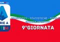 9°GIORNATA-SERIE-A-PRONOSTICI - STATISTICHE - RISULTATI - GIUDICE SPORTIVO-BETLIVE5K