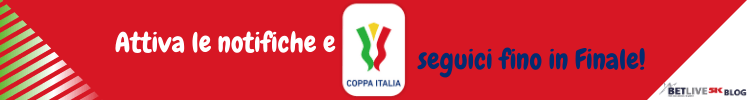COPPA-ITALIA-2021/2022-format-calendario-BETLIVE5K