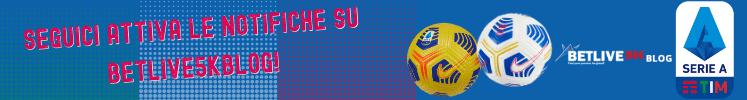 29°Giornata di Serie A – Pronostici – guida TV – risultati