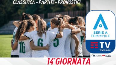 14GIORNATA-CALCIO-FEMMINILE-SERIE-A-CLASSIFICA-PARTITE-PRONOSTICI-2021-BETLIVE5K