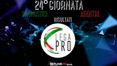 ARBITRI-PRONOSTICI-RISULTATI-24GIORNATA-LEGA-PRO-GIRONE-C-BETLIVE5K
