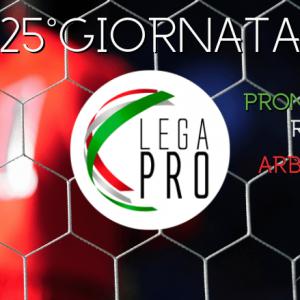 ARBITRI-PRONOSTICI-RISULTATI-25GIORNATA-LEGA-PRO-GIRONE-C-BETLIVE5K