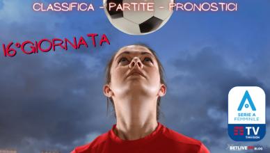 16GIORNATA-CALCIO-FEMMINILE-SERIE-A-CLASSIFICA-PARTITE-PRONOSTICI-2021-BETLIVE5K