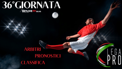 ARBITRI-PRONOSTICI-RISULTATI-36GIORNATA-LEGA-PRO-GIRONE-C-BETLIVE5K