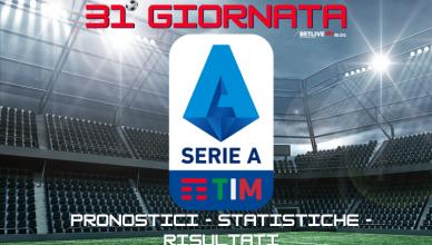 STATISTICHE-PRONOSTICI-RISULTATI-31GIORNATA-SERIE-A-BETLIVE5K