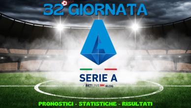 STATISTICHE-PRONOSTICI-RISULTATI-32GIORNATA-SERIE-A-BETLIVE5K
