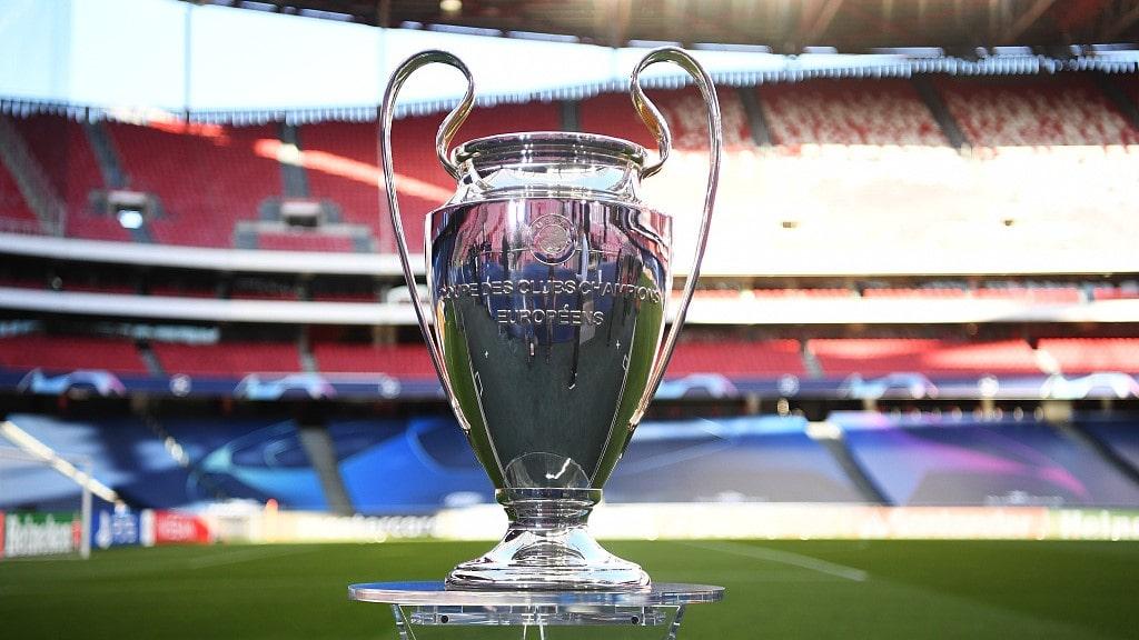Champions League 2021 - Finale