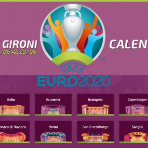 FASE A GIRONI-EURO2020-11GIUGNO-23GIUGNO-BETLIVE5K